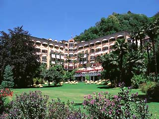 Grand Hotel Villa - Castagnola Au Lac