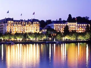 Beau Rivage Palace