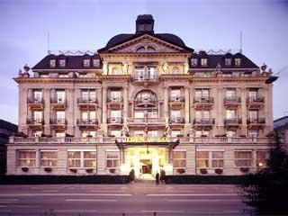 Eden Au Lac Hotel