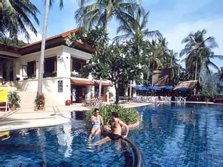 Novotel Beach Resort Panwa Phuket