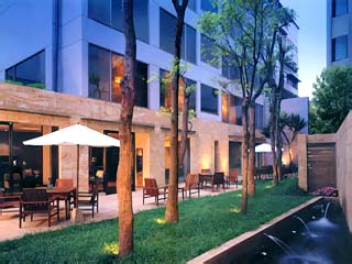 Les Suites Ching-Cheng Hotel, Taipei