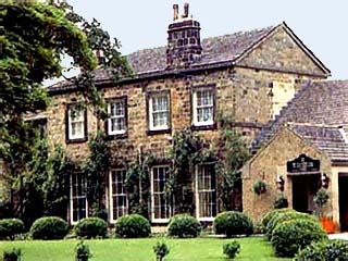 The Devonshire Arms Country House Hotel