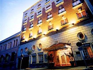 Lopez De Haro Hotel