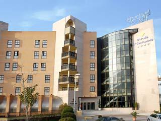 Barcelo V Centenario Hotel