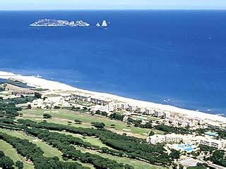La Costa Hotel - Beach & Golf Resort