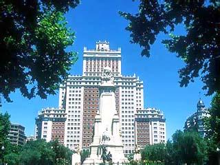 Crowne Plaza Madrid City Centre