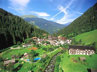 Gruner Baum Hoteldorf