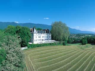 Le Chateau de Divonne
