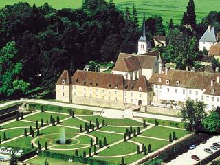 Le Chateau de Gilly