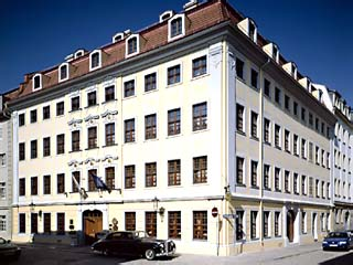 Bulow Residenz Hotel