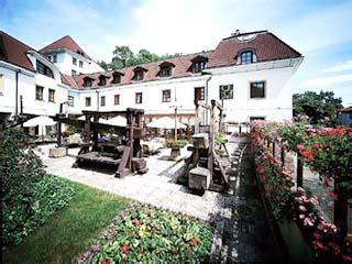 Hoffmeister Hotel