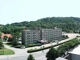 Voronez II Hotel
