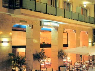 Athens Lycabettus Hotel ( ex Xenos Lycabettus Hotel)