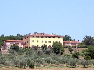 Relais Palazzo di Luglio Sas