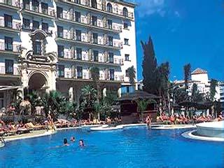 Andalucia Plaza Hotel