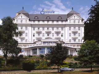 Esplanade Hotel - Spa & Golf Resort