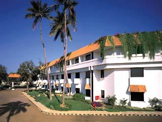 The Trident Chennai