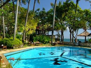 Santika Beach Bali Hotel