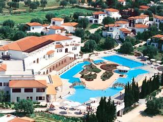Eretria Village Resort & Convention Centre