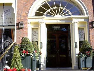 Brownes Dublin Hotel