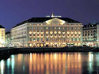 Des Bergues Hotel