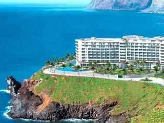 Pestana Grand Hotel