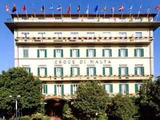 Grand Hotel Croce Di Malta