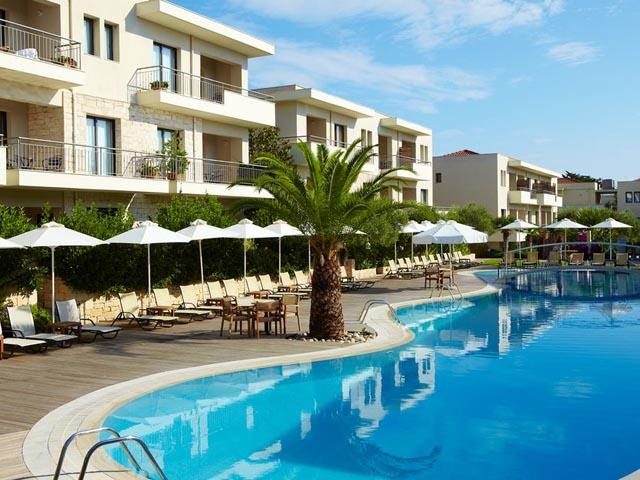 Renaissance Hanioti Resort & Spa