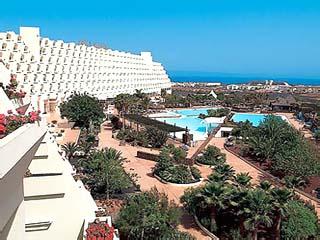 Beatriz & Spa Hotel