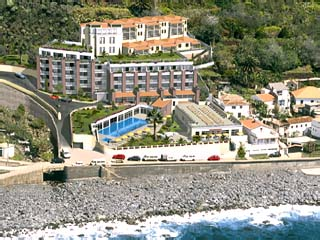 Paul do Mar ApartHotel