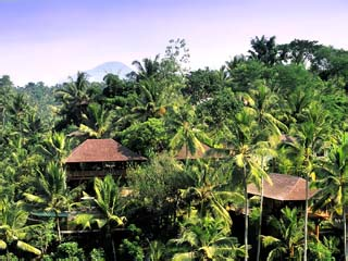 Begawan Giri Estate