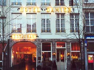 Grand Hotel Damier