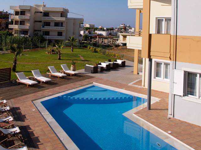 Ikaros Hotel Chania