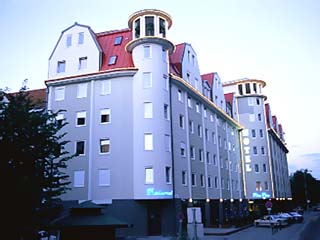 Ramada Plaza Budapest
