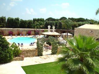 Tenuta Moreno Resort Hotel