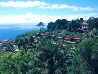 Quinta Splendida Hotel
