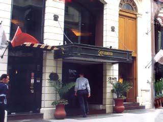 Richmond Hotel