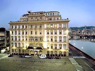 Westin Excelsior Florence