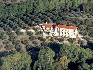 Eleonas Agrotouristic Apartments