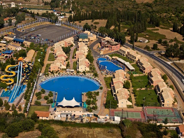 Aqualand Village Hotel & Waterpark