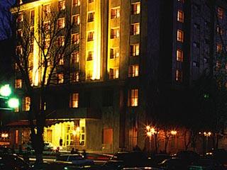 Leogrand Hotel&Convention Center (Ex-Dedeman Grand Chisinau)