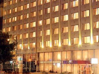 Surmeli Cukurova Hotel