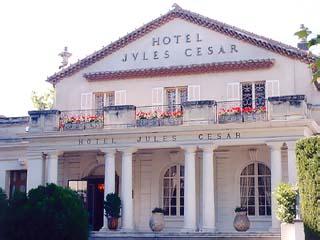 Jules Cesar Hotel