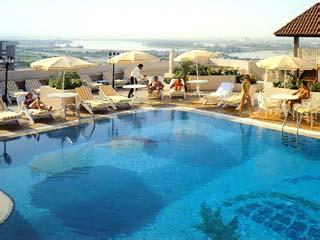 The Metropolitan Palace Hotel Dubai