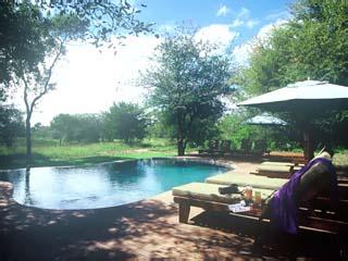 Tanda Tula Safari Camp Hotel