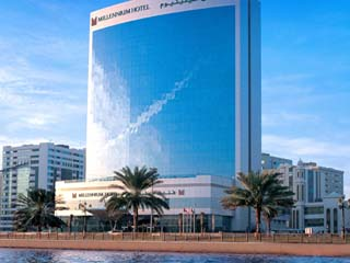 Millennium Hotel Sharjah