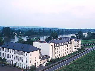 Schloss Reinhartshausen Kempinski Hotel