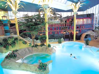 Holiday Club Caribia (ex Caribia Congress and Spahotel)