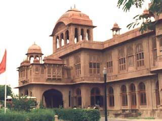 Lallgarh Palace Hotel