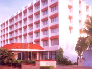 Manjarun Hotel